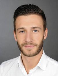 Sebastian Hinterdobler